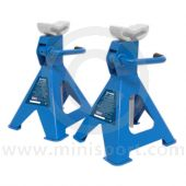VS2002 - SealeyRatchet Type Axle Stands (Pair)