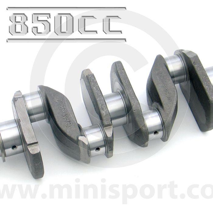 850cc Mini Crankshafts