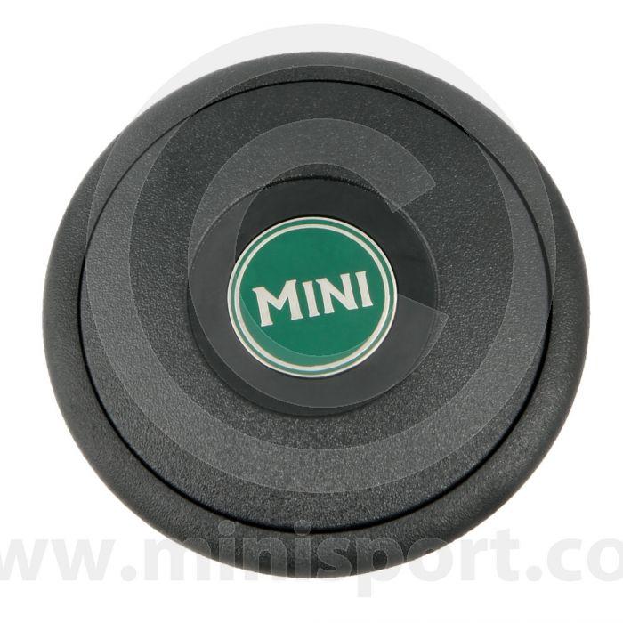 Horn control for Moto-Lita boss kits