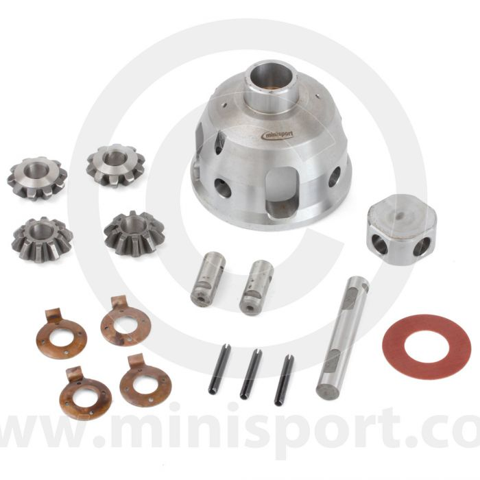 Mini Sport 4 Pin Differential Kit