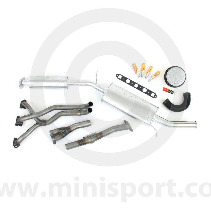 Stage 1 Tuning Kit - 1275 SPi - inc K&N 57i