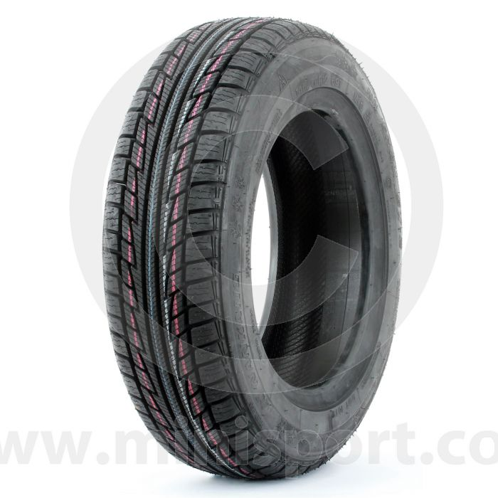 NAN14570R12SV2 145/70 R12 Snow tyre perfect for Classic Minis with 12