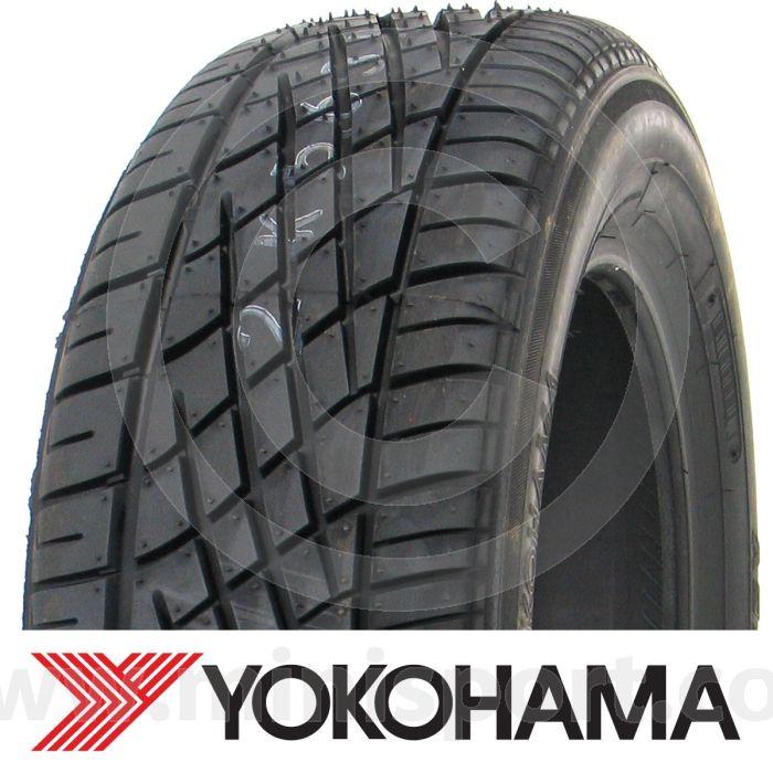 165/60 R12  Yokohama A539 sports tyre