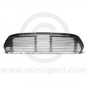 Grille - 11 Bar Mini Mk 2on - internal release