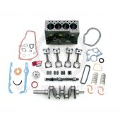 BBK1293S2SE 1293cc Stage 2 Mini Short Engine Kit by Mini Sport