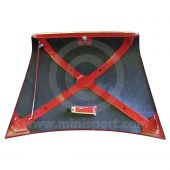 Bonnet Insulation Kit 4 Piece - Mini 70-00