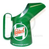 Castrol Pint Pouring Jug