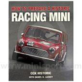 How To Prepare A Historic Racing Mini