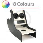 94-01 RHD Centre Console with Airvents & Radio slot RHD 1994-2001