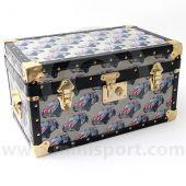 Storage Travelling Trunk - Classic Mini design