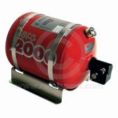 Lifeline Zero 2000 - Electrical Club Fire Marshal - 2.25 Litre - MSA
