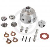 Mini Sport 4 Pin Differential Kit