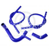 Samco Silicone Hose Kit - Mini 850/998/1098 - Blue