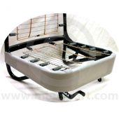 Front Seat Base Frame Foam Wrap - Mini 59-92