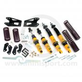 Spax Adjustable Coil Over Conversion Kit