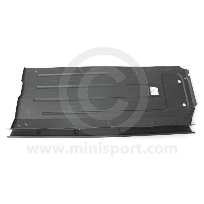 Floor Panel Front-Rear inc Inner - RH Plus Outer Sill Van/Traveller