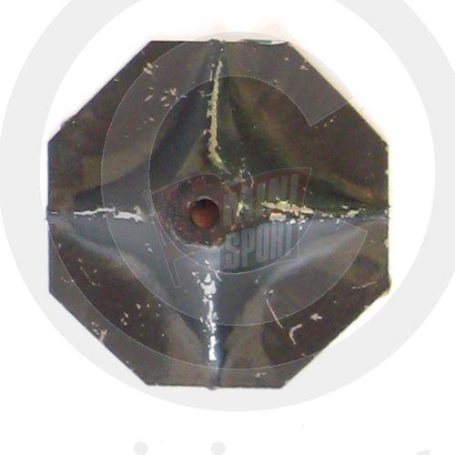 Mini Mk1 spare wheel mounting bracket 1959 - 1969