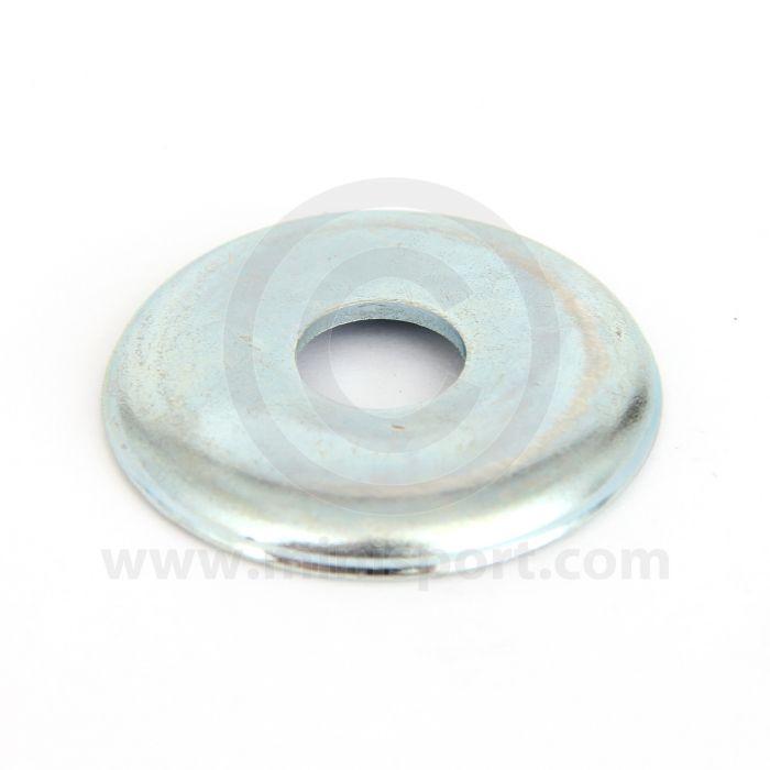 2A4328 Mini suspension tie rod cup washer
