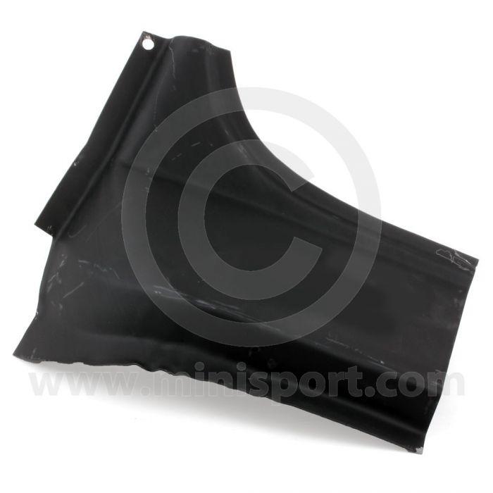 Scuttle Panel Repair - RH