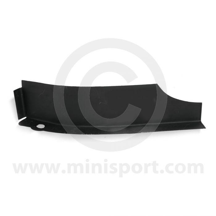 Lower Rear Corner Repair - LH - Mini '67-'01