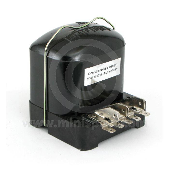 Classic Mini-régulateur de tension-GEU6603