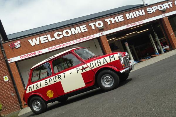 What Can Mini Sport Do For You?