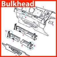 Bulkhead Panels