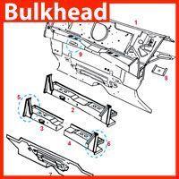 Bulkhead Panels