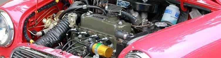 Mini Sport Engine Remanufacture