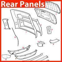 Rear Panels