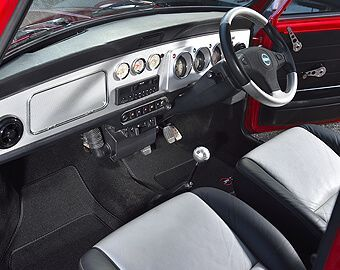 Interior Trim Category